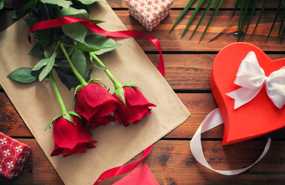 Important Gifts for Your Valentine