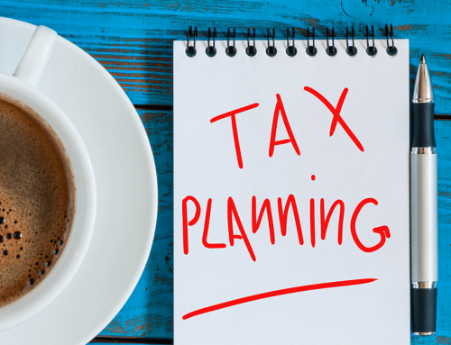 Saving for Retirement While Reducing Your Taxes