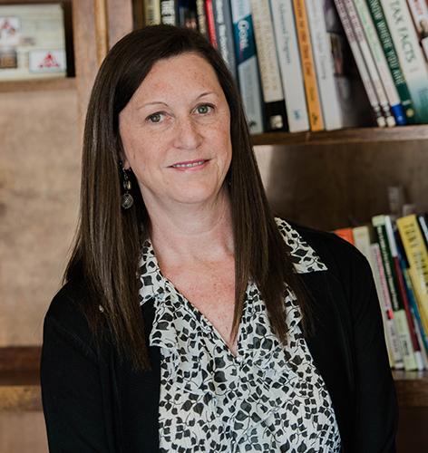 Dawn Rutledge