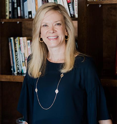 Julie Sayers
