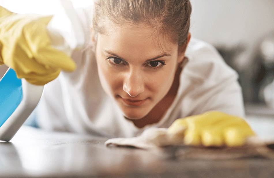 Spring Cleaning Your Retirement Accounts