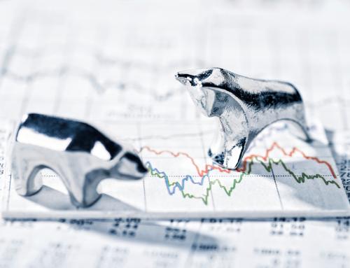 Market Volatility – What To Do?