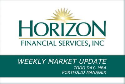 weekly market update