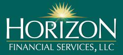 Horizon Financial Services, LLC Logo