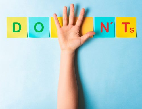 Do's and Don'ts in a Volatile Market