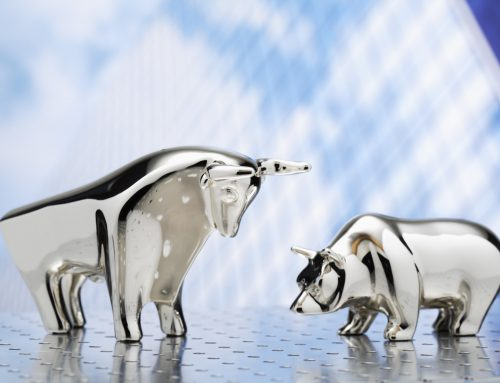Retirement Planning in a Volatile Market