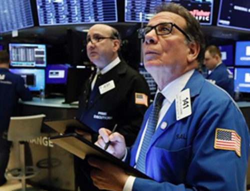 6.16.20 – Stocks Rise on Hope and Fall on Fears