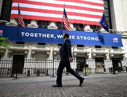 6.22.20 – Another Winning Week on Wall Street