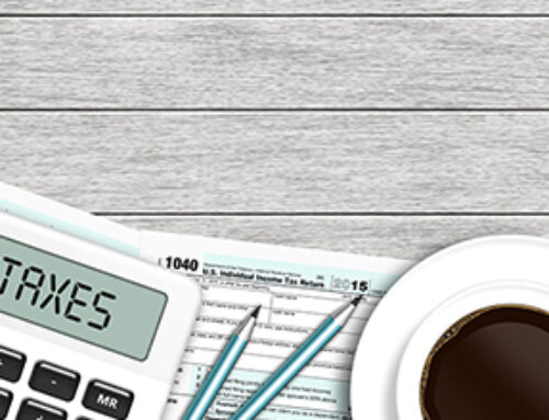 COVID-19 and Your Taxes –Part 2