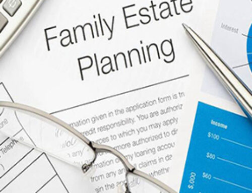 12 Estate Planning Must-Dos