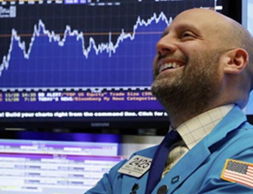 7.6.20 – Stocks Defy the Headlines