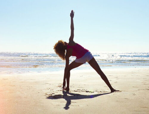 August is National Wellness Month