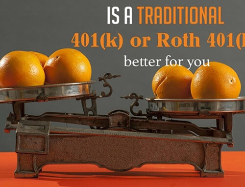Understanding the Roth 401(k) vs. the Traditional