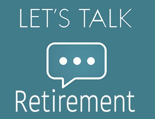 Let's Talk Retirement