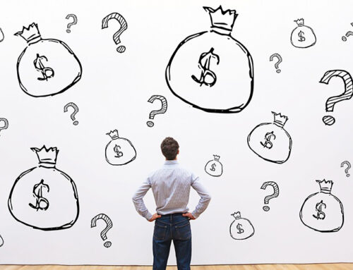 What's Your Financial Personality?