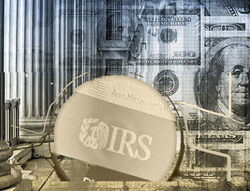 IRS Makes 2021 IRA Cost-of-Living-Adjustments
