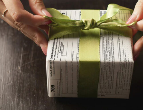 Gifting with Tax Purposes in Mind