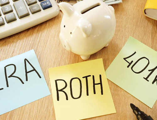 Moving Your 401(k) to a Roth IRA Tax-Free?