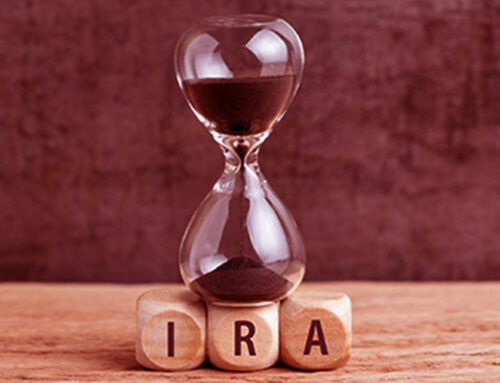 How Much Can You Contribute to a Traditional IRA for 2021?