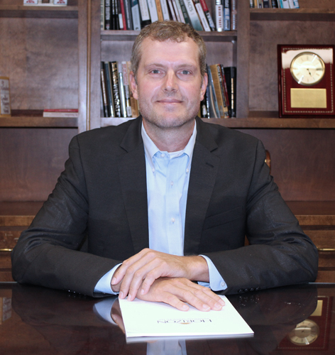 Jared G. Johnson, CPA